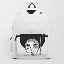 lost kingdom Backpack