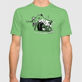 Lincoln Rex T-shirt