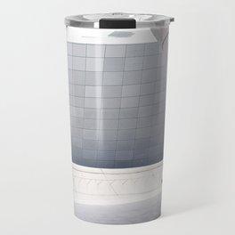 Urban Man Travel Mug