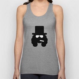 slash Unisex Tank Top