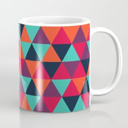 Crystal Smoothie Coffee Mug