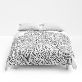 A Tortoise-Tree Comforters