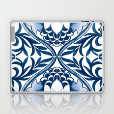 Azulejo Laptop & iPad Skin