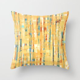 Days Without Limits Throw Pillow