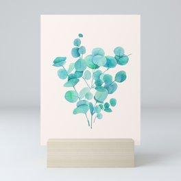 Eucalyptus Mini Art Print