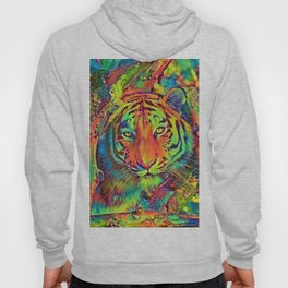 AnimalColor_Tiger_013_by_JAMColors Hoody