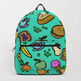 Food #2 Backpack