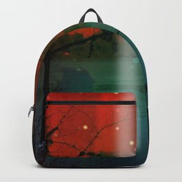 Alfred Hitchcock Presents Backpack