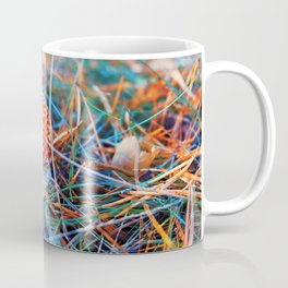 Young fly amanita Coffee Mug
