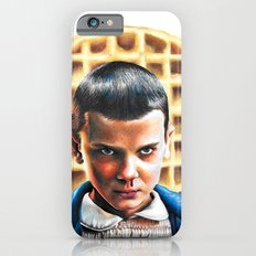 Eleven from Stranger Things iPhone 6s Slim Case