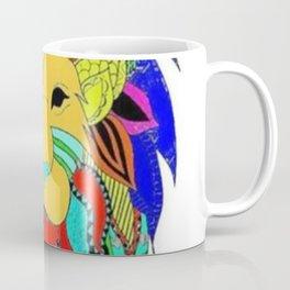 Let the jungle speak Coffee Mug