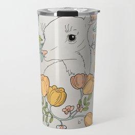 Deer Mom Travel Mug