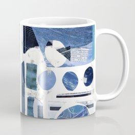 Collage Exp. 5 Coffee Mug