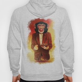 Joe Rogan Hoody