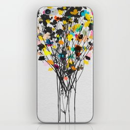 buttercups 1 iPhone Skin