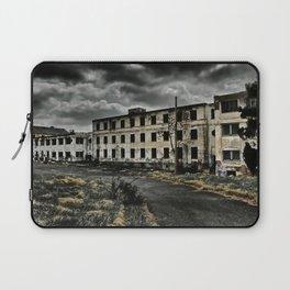 Henryton Hospital Laptop Sleeve