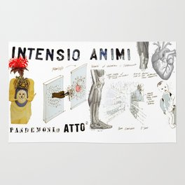 INTENSIO ANIMI B.studio Rug
