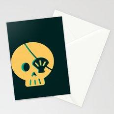 SKULLOP Stationery Cards