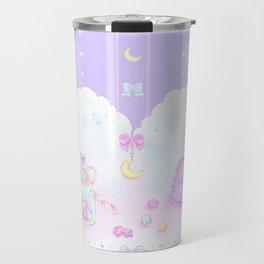 Lucky Star Dreamland Travel Mug