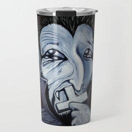 Chuck Monster Travel Mug