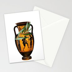 Ancient Greek Stationery Cards