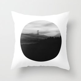 IMAGE: N°32 Throw Pillow