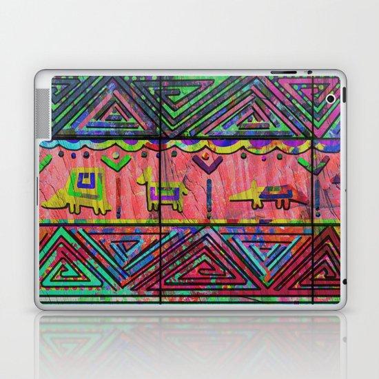 Cobertor Nativ Laptop & iPad Skin