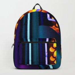 Vegas Nights Backpack