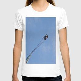 Tower Of Thrills II T-shirt