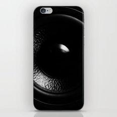 Speaker iPhone & iPod Skin