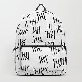 April 23rd (#2) Backpack