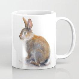 Wild Rabbit Coffee Mug