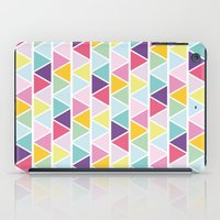 candy iPad Cases featuring Candy by C Designz