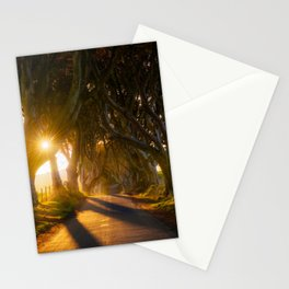 The Dark Hedges (RR192) Stationery Cards