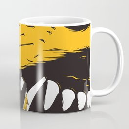 The Wolf of Wall Street | Fan Poster Design Coffee Mug