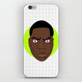 The illest iPhone Skin