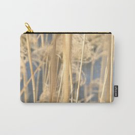 Do you reed me? Over. Carry-All Pouch
