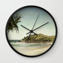 The Cove | Vintage Wall Clock