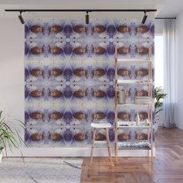 Schmetterling Wall Mural