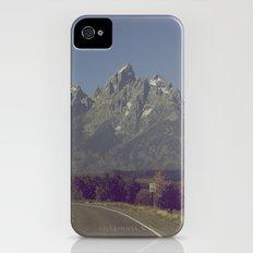 Speed Limit 55 Slim Case iPhone (4, 4s)