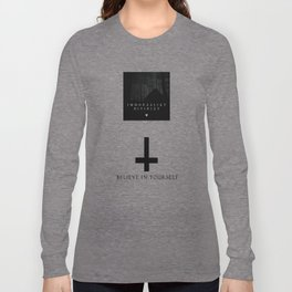 Immortality or Divinity Long Sleeve T-shirt