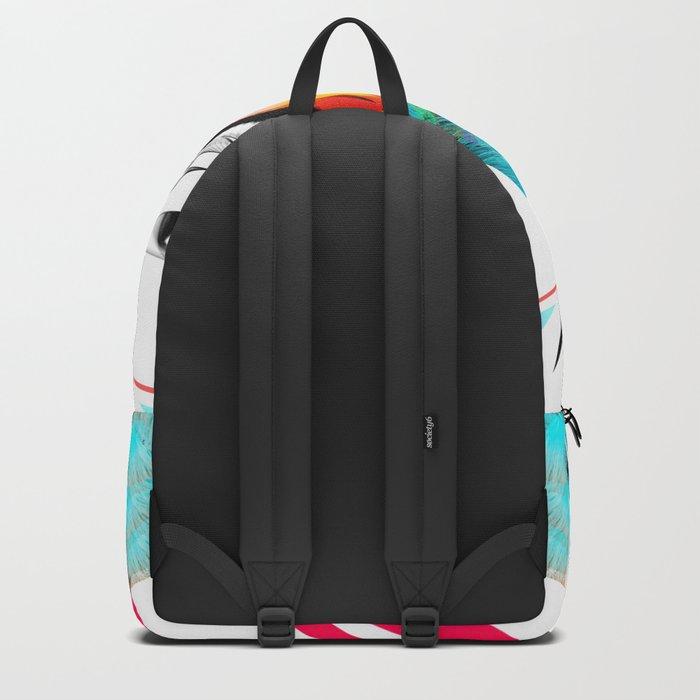 HION Backpack