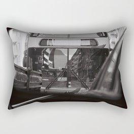 JOZI FUSE Rectangular Pillow