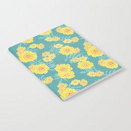 Marigold Disco Notebook