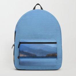 Glenfinnan, Loch Shiel Backpack