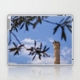 Caecilia Trebulla Laptop & iPad Skin