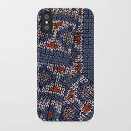 Winter Lovers VI iPhone Case