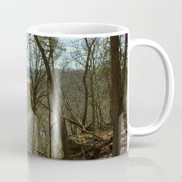 Effigy Mounds Coffee Mug