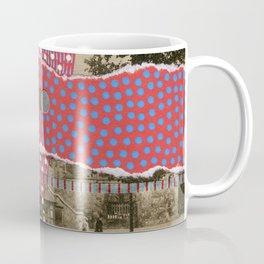 Saluti Dal Futuro 072 Coffee Mug