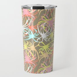 Connectivity - Neutral Travel Mug